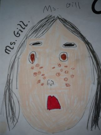 Ms. Gill