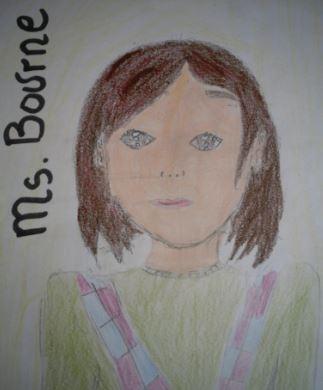 Ms Bourne