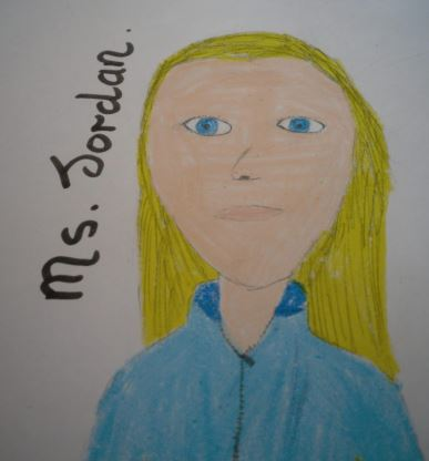 Ms Jordan