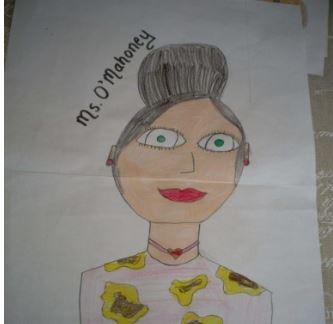 Ms O Mahony