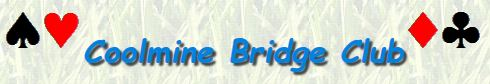Bridge club logo