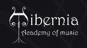 Hibernia Music Logo